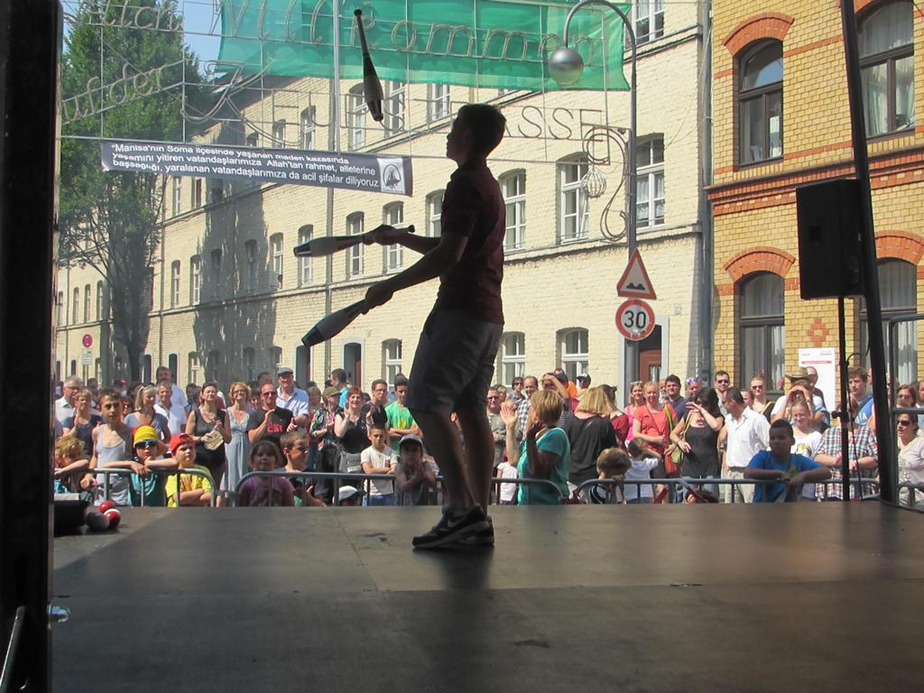 BIRLIKTE Fest Köln-Mülheim